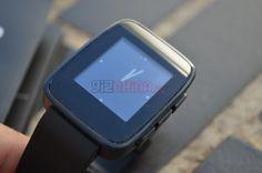 Interesante: Review del smartwatch Weloop Tommy, tinta electrónica en un bonito diseño