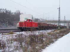 2009.12.18. 212-036 in Bad Hersfeld