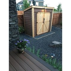 DIY Shed Design - Shed Plans - Construction and Tips For Beginners - Overects Rustic Pergola, Curved Pergola, Pergola Lighting, Pergola Ideas, Pergola Kits, Wooden Pergola, Pergola Garden, Pergola Plans, Gardens