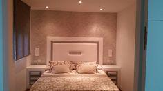 Dormitorio Bed, Furniture, Home Decor, Yurts, Projects, Decoration Home, Room Decor, Home Furniture, Interior Design