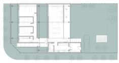 Gallery of House RR / Rivero Rolny Arquitectos - 18