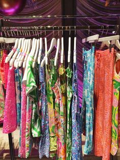 Lilly Pulitzer and Target