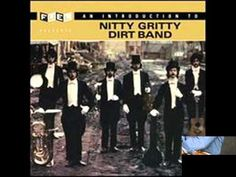 The Nitty Gritty Dirt Band - Get Back