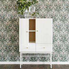 Fancy Houses, Scandinavian Style, Inspiration, Bedroom, Wallpaper, Storage, Kitchen, Furniture, Instagram