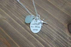 it matters to this one The starfish story by BeachCoveJewelry, $46.00
