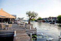 De beste terrassen_restaurant woods_Leiden