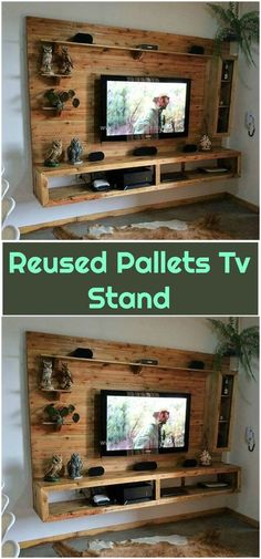 WOODEN PALLET FURNITURE these creative and fresh wooden pallets ideas with help you to fulfill your desires. These pallet ideas will make you a creative person! Diy Pallet Sofa, Wooden Pallet Projects, Wooden Pallet Furniture, Wooden Pallets, Wooden Diy, Furniture Ideas, Pallet Patio, Furniture Stores, Cheap Furniture