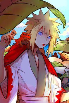 Minato Namikaze, by Pixiv Id 1101023 Minato Kushina, Sarada Uchiha, Shikamaru, Naruto Shippuden, Sasuke, Naruto Images, Naruto Pictures, Naruto Pics, Anime Naruto