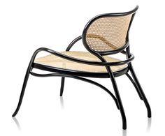 PARIS DESIGN WEEK, SEPT 2015: DPAGES FAVORITE FINDS PART II - The Lehnstuhl chair by Nigel Coates for Gebrüder Thonet, Vienna