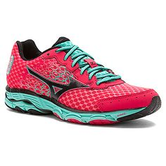 Mizuno Wave® Inspire 11 found at Workout Gear, Workout Style, Mizuno Shoes, Lightweight Running Shoes, Rubber Shoes, Fitness Fashion, Shoes Online, Me Too Shoes, Volleyball Gear