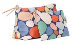 Washbags in Stenar Candy from Gyllstad.com