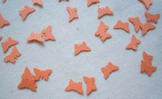 """""""Tangerine Wings"""" 
