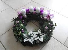 Výsledek obrázku pro adventní věnce na stůl Hanukkah, Advent, Origami, Wreaths, Crafts, Home Decor, Crowns, Manualidades, Decoration Home