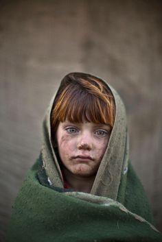 portraits d enfants afghan refugies au pakistan 10   Portraits denfants afghans réfugiés au Pakistan   refugie portrait photographe photo pa...