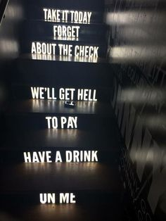 A escada mais cool que existe!