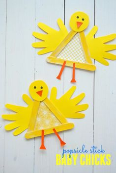 Searching for easy and innovative ideas for Easter crafts for kids? Check out some really fun Easter craft ideas for preschoolers. Easy Easter Crafts for Kids – Preschoolers, Toddlers, Kindergarten Spring Crafts For Kids, Easter Art, Easter Crafts For Kids, Art For Kids, Easter Crafts For Preschoolers, Easter Crafts For Toddlers, Kids Diy, Crafts With Baby, Art For Kindergarteners