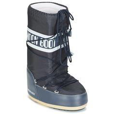 Moon Boot Per Tutti I Gusti Classici E Collezione Fashion