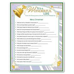 Printable Christmas Movie Trivia.pdf Download legal documents ...