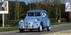 Vakantie-auto's, ofwel speciale auto's gezien tijdens je vakantie - AutoWeek.nl