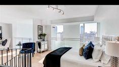 Absolute Lofts -77 Lombard St Lawrence Market, Condos, Lofts, Toronto, Furniture, Home Decor, Loft Room, Loft Apartments, Loft