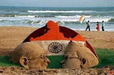 Today is a India independence day
