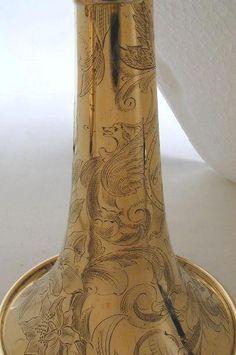 Conn Trumpet Bell