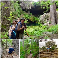 Free Fun in Austin: Texas Nature Challenge 2014