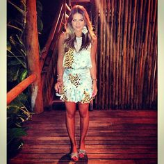 Thassia Naves