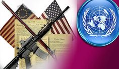 Click on link to learn what Senators voted to give your gun rights to the UN! craigbushonshow.c...