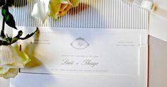 10 frases para convites de casamento