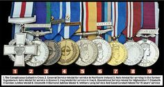 Colour Sergeant James Harkess, of Nottinghamshire, is to sell his Conspicuous Gallantry Cross for to support himself financially because his health has made finding work difficult. Us Military Medals, Service Medals, Iraq War, Flag Logo, Online Bidding, Coat Of Arms, Hero, Commonwealth, Things To Sell