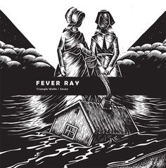 Fever Ray: cover by Martin Ander