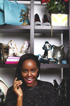 This Is Ess  >>> 5 Bag and Shoe Pairings every woman must own