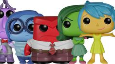 Disney Pixar Inside Out Pop Vinyls Incoming » PopVinyl.net