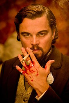 Leonardo DiCaprio in Django Unchained Quentin Tarantino, Tarantino Films, Cult Movies, Indie Movies, Action Movies, D Jango, Leonardo Dicapro, Django Unchained, Movie Shots