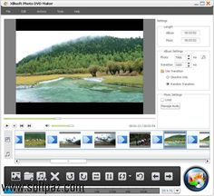 Downloading Xilisoft Photo DVD Maker has never been so easy! For Xilisoft Photo DVD Maker windows version installer visit Softpaz - https://www.softpaz.com/software/download-xilisoft-photo-dvd-maker-windows-184142.htm and download at the highest speed possible in this universe!