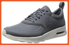 Nike Nike Air Max Thea Premium Womens Style  616723-008 Size  11.5 - 0a877a4167d