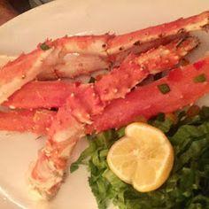 Seafood PCB-King Crab-Boars Head Restaurant near Palazzo Condominiums-boarsheadrestaurant.com