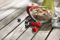 A Healthy Homemade Snack: Best Toasted Muesli Recipe