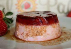 5 recetas de tartas y bizcochos con fresas que te van a encantar