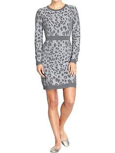 0edb297aa4 Old Navy - Page Not Found. Leopard DressGray ...