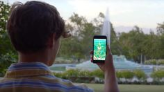 """Pokémon Go"" May Prove That AR Is More Mainstream Than VR 