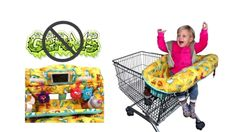 High quality and most comfortable Shopping Cart Cover from All Pro Baby keeps the germs away from baby. Includes large pockets, toy loops, transparent phone pocket, and two free pillows. Now available on Amazon. http://www.amazon.com/gp/product/B013VWNHXU/ref=as_li_qf_sp_asin_il_tl?ie=UTF8&camp=1789&creative=9325&creativeASIN=B013VWNHXU&linkCode=as2&tag=rossoft01-20&linkId=F3JEMVUDKFIHERLQ