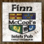 Finn McCool's has the best pint of Guinness in Louisiana. Great bartenders, large draft selection, bucket specials! There are tons of tv's including big screens outside. There is a kitchen that has everything from fish and chips to burgers and BBQ. From @Marie Corbett. Find more places to watch the World Cup in the USA: http://pin.it/AeGWA1a