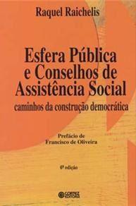 Esfera P�blica e Conselhos de Assist�ncia Social