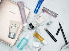 Hope you've had a good holiday filled with delicious food and time with your loved ones. In beauty news, I've posted about my December Birchbox. Read More.