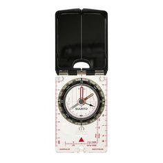 Suunto MC-2G Global USGS Mirror Sighting Compass