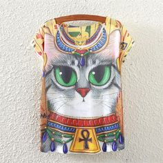 Get a Egyptian Cat T Shirt with FREE shipping today! Click the link to purchase: http://cuteftw.com/products/egyptian-cat-shirt?utm_campaign=social_autopilot&utm_source=pin&utm_medium=pin