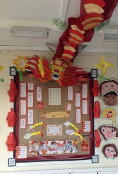 Chinese New Year display                                                                                                                                                      More