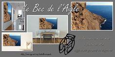 La Ciotat - Le Bec de l'Aigle  Site - http://www.my-art.com/isabelle-escapade/collections/provence